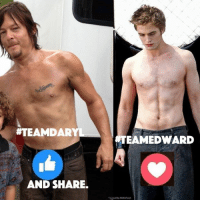 #TheWalkingDead fans, wish you'd give this post for Norman Reedus, an ACTUAL VOTE! :) (y)  Photo credit: Elliot Van Orman Productions: WTEAMDAR  AND SHARE.  TEAM EDWARD #TheWalkingDead fans, wish you'd give this post for Norman Reedus, an ACTUAL VOTE! :) (y)  Photo credit: Elliot Van Orman Productions