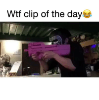 Funny, Wtf, and How To: Wtf clip of the day How to protect your virginity 😂