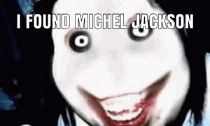 WTF??? JEFFREY IS MICHEL???: WTF??? JEFFREY IS MICHEL???
