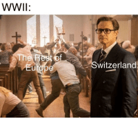 Tumblr, Blog, and Europe: WWIl  The Re  Eu  Switzerland fakehistory:Europe (circa. 1941)
