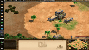 Age of Empires: Russia: www.BANDICAM.COM  122917 Age of Empires: Russia