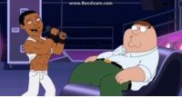 Bbw, Family, and Family Guy: www.Bandicam.com I had to go in the vault for this thanks to @entertainmentforbreakfast 😩😂😭 FamilyGuy Usher So Family Guy started the Gay-BBW rumors about Usher🤣