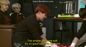Dad, Tumblr, and Blog: www.Bandicam.com  VLIVE  The smaller ones are soft.  It's no good when its too hard fyeahbangtaned:  hopekook = sonsyoonmin = mom  dadok, noted jiminie ^_^ also suga's antics hehe~
