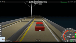 PULL OVER! POUCE ROBLOX ROBLOX - Ultimate Driving Westover