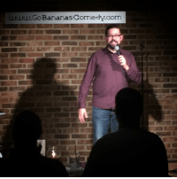 """Memes, Banana, and Wednesday: www.Go BananasComechy.com """"The Kid"""" Mike Cody is back in town and closing out the show. Go Bananas Pro-Am - every Wednesday for only $5"""