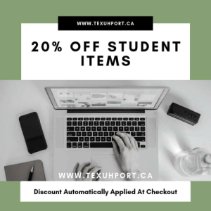 theemperorrises:  FREE SHIPPING AND DISCOUNT GADGETS  www.texuhport.ca : WwW.TEXUHPORT.CA  20% OFF STUDENT  ITEMS  4  6  T  U  P  O  E  R  o  w  Y  A D  E  G  J  H  C  V  Z  X  v  B  N  wwW.TEXUHPORT.CA  Discount Automatically Applied At Checkout theemperorrises:  FREE SHIPPING AND DISCOUNT GADGETS  www.texuhport.ca