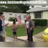 Friends, Memes, and Vietnam: www.UncleSamsMisguidedchildren.com Vietnam Marine Veteran gets his wish to see his grandson become a US Marine —- Tag friends & Follow 🔊 👉🏽 @unclesamsmisguidedchildren UncleSamsMisguidedChildren MisguidedLife USMCNation