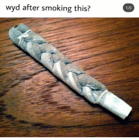 Lmao, Memes, and Smoking: wyd after smoking this?  1/5 Lmao