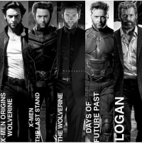 Memes, Nerd, and SpiderMan: X-MEN ORIGINS  WOLVERINE  X-MEN  ST STAND  THE WOLVERINE  DAYS OF  FUTURE PAST  LOGAN LOGAN😍 TAG A FRIEND! Follow me nerds! - - - - logan wolverine deadpool xmen comics amazing professorx x23 marvel avengers captainamerica ironman spiderman spidermanhomecoming guardiansofthegalaxy xavier patrickstewart epic awesome blackpanther blackwidow sadness nerd nerdy trailer hughjackman badass