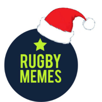 Rugby Memes wishes all the rugby fans out there a very Merry Christmas! 🎅🎄: RUGBY  MEMES Rugby Memes wishes all the rugby fans out there a very Merry Christmas! 🎅🎄