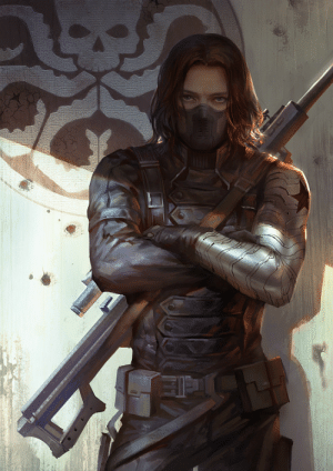 xantissa:  timsenblue: Bucky (from) I HAVE BEEN IN LOVE WITH THIS PIC FOR YEARS and I never had the chance to reblog it properly. : xantissa:  timsenblue: Bucky (from) I HAVE BEEN IN LOVE WITH THIS PIC FOR YEARS and I never had the chance to reblog it properly.