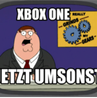 Rekt: XBOX ONE  REALLY  ETZTUMSONS