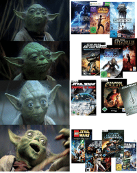 Star Wars: XBOx360  KINEC  TAR  WAR  ATTLEFRON  BATTLEFRONT  12  STAR WARS  EPISODE III  STAR WARS  REVENGE OF THE SITH  UNLEAS HED  12 16  PCeDROM  STARWARS  IGHTSWA  EMPIRE AT WAR  OL.D REPUB  LICASARTS  STAR  WARS  PCeD now  RtTAR WARS  | REPUBLIC  COMMMAND  COMPLETE SAGA  STAR WA  BATTLEFR  TAR  12