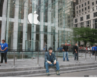 """Disappointed, Iphone, and Http: XENO  OHUB.COM <p>Sad Keanu is disappointed in the iPhone 4</p> <p>Submitted by <a title=""""Xenohub"""" href=""""http://www.xenohub.com"""">Xenohub</a></p>"""