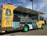 Food, Head, and Memes: XEPLICATION  STATION  eVoltronOfficial  evoitron BEAT the HEAT. Head over to Hunk's Food Goo Replication Station at the Interactive Zone at Petco Park! Voltron SDCC2017 HunksFoodTruck