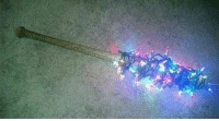 Tumblr, Blog, and Http: xintract:  taggthewanderer:Time to deck the halls.  gonna get a festive bat tf2 and name it this