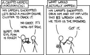 xkcd - Security: xkcd - Security