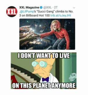 """How the f**k?: XXL Magazine @XXL 2T  XXL  