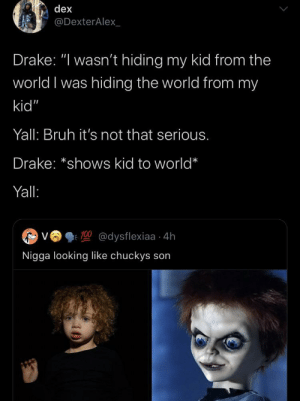 Y'all really bullying a 2-year old?? Kids should be off limits (via /r/BlackPeopleTwitter): Y'all really bullying a 2-year old?? Kids should be off limits (via /r/BlackPeopleTwitter)
