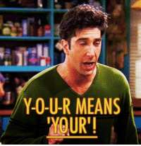 """Target, Tumblr, and Blog: Y-O-U-R MEANS  YOUR"""" chasexjackson:  THE GOLDEN RULE OF TUMBLR"""