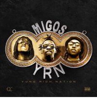 """3 years ago today, Migos released """"Yung Rich Nation"""" featuring the tracks """"Just For Tonight"""", """"One Time"""", and """"Pipe It Up"""". 🔥🎶 @Migos https://t.co/zL5c4Jqs7V: Y UN G R I C  Q.  PARENTAL  ADVISORY 3 years ago today, Migos released """"Yung Rich Nation"""" featuring the tracks """"Just For Tonight"""", """"One Time"""", and """"Pipe It Up"""". 🔥🎶 @Migos https://t.co/zL5c4Jqs7V"""