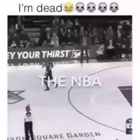 The Meme Bro: Y YOUR THIRST  Isn N ouARE GARDEN The Meme Bro