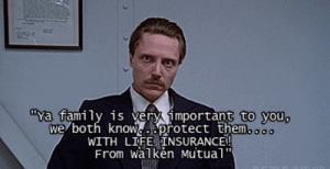 """life-insurancequote: Walken Mutual """"We fear for your safety"""" http://YourLifeSolution.com : Ya family 1s ver important to you  know..<protect  WITH LIFE INSURANCE!  From walkén Mutual""""  We/both  them life-insurancequote: Walken Mutual """"We fear for your safety"""" http://YourLifeSolution.com"""