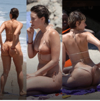 Memes, Snapchat, and Queen: Yaaaaass Julz!!! Snapchat queen-turned singer YesJulz hit the sand in a bikini and girl is smokin' ... in more ways than 1 tmz snapchat yesjulz