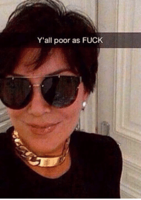 me after i find a crumpled up $5 dollar bill in my pocket: https://t.co/nfmB7n7ry2: Y'all poor as FUCK me after i find a crumpled up $5 dollar bill in my pocket: https://t.co/nfmB7n7ry2