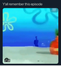 Funny, Trendy, and Got: Y'all remember this episode  0:29 I forgot to add the vid 💀💀 I got mesothelioma my fault @larnite • ➫➫➫ Follow @Staggering for more funny posts daily!