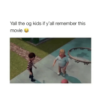 The most baller movie: Yall the og kids if y'all remember this  movie The most baller movie