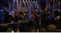 "Target, Http, and Michael: YAMAHA <h2><b>WEB EXCLUSIVE:</b></h2><p><a href=""http://www.nbc.com/the-tonight-show/video/the-doobie-brothers-with-michael-mcdonald-what-a-fool-believes/2893917"" target=""_blank"">The Doobie Brothers perform &ldquo;What a Fool Believes&rdquo; with Michael McDonald!</a><br/></p>"