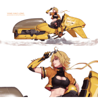 "Target, Tumblr, and Blog: YANG XIAO LONG  DISHWASHER1910 ARTSTATION.COM <p><a href=""http://dishwasherultimate1910.tumblr.com/post/172816720625/fruits-of-a-all-nighter-just-a-thought-though"" class=""tumblr_blog"" target=""_blank"">dishwasherultimate1910</a>:</p><blockquote> <p>Fruits of a all-nighter , just a thought though , we should re-name the yang-weiss ship into Targaryen , cuz you know, obvious reasons :)) </p> <p>More close-up shot : <a href=""https://www.artstation.com/artwork/lmE8a"" target=""_blank"">https://www.artstation.com/artwork/lmE8a</a><br/>All HD files will be available on Patreon some time tomorrow : <a href=""https://www.patreon.com/Dishwasher1910"" target=""_blank"">https://www.patreon.com/Dishwasher1910</a></p> </blockquote>"