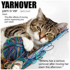 """Knitting Humor 