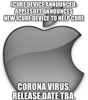 Yay, Go AppleSoft. About time they did something useful!: Yay, Go AppleSoft. About time they did something useful!