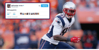 Twitter reacts to the Patriots trading Jamie Collins:: YChandler Jones  achanlones55  Shheeshhh  RETWEETS LIKES  924,  936  12:48 PM 31 Oct 2016  o Following Twitter reacts to the Patriots trading Jamie Collins: