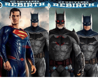 Batman, Click, and Memes: yCTIN I TERS  EBIRT  EBIRTH I really wish they went more in the Rebirth route for the movies!!🔥🔥🔥🔥🔥🔥🔥🔥 What do you think????Let me know down below! Feel free to comment and share just give credit! . . . . . . . . Don't forget to click the link in our bio to get shopping 👏👏👏👏👏 . . . . . . . . . . . . . justiceleague justiceleaguetrailer batman superman flash cyborg aquaman benaffleck ezramiller jasonmomoa galgadot rayfisher bvs batmanvsuperman zacksnyder suicidesquad wonderwoman jimgordon jksimmons darkseid dc dceu dccomics dcuniverse christopherreeve brucetimm injustice2 watchmen dcrebirth