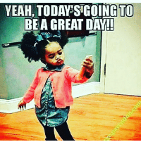 YEAH, TODAY S GOING TO  BEA GREAT DAY!! Yes baby I love the rain blessings blessings blessings coming my way...💯💯💯💯☔️💰🌧💰☔️💰🌧💰☔️💰🌧