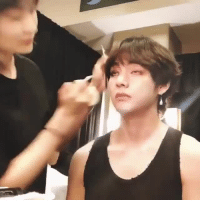 Instagram, Yeah, and Job: YEAH, UHM WHERE CAN I APPLY FOR THIS JOBcr:  jurgkook
