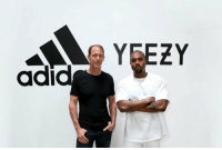 Memes, Nfl, and Yeezy: YEEZY  adi Kanye's Yeezy line is getting it's own Adidas stores and will soon be producing products for the NBA, NFL & more