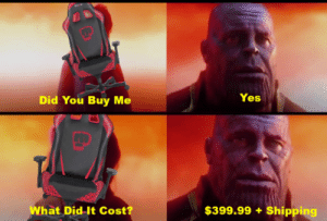 Meme, Hope, and Yes: Yes  Did You Buy Me  $399.99 + Shipping  What Did-It Cost I hope this meme is as relevent as tuber simulator