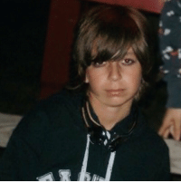 Life, Memes, and Tbt: yes, that is me and no it was not just a phase... it was a way of life. 😂😂 tbt • do you like my long hair or short hair better?