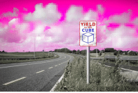 Reddit, Com, and Cube: YIELD)  to the  CUBE [Src]