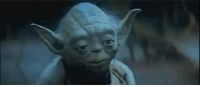Yoda Reaction When He Runs Out Of Cocaine: Yoda Reaction When He Runs Out Of Cocaine