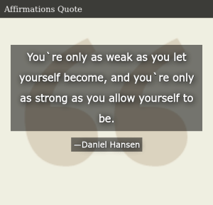 weakness-quotes
