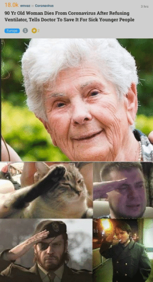 You're a good grandmother, thank you by chakibrzg MORE MEMES: You're a good grandmother, thank you by chakibrzg MORE MEMES