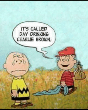 You're a good man, Charlie Brown: You're a good man, Charlie Brown