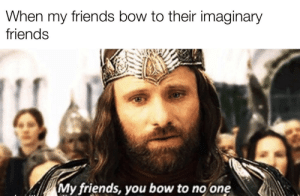 You've seen my first LOTR dump, yes. But what about second dump?: You've seen my first LOTR dump, yes. But what about second dump?