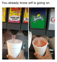 You already know 😈😂 https://t.co/A2JbV2B5EZ: You already know wtf is going on  POPPIN' PINK  LEMONADE  FLA  FRUI  Sp  te You already know 😈😂 https://t.co/A2JbV2B5EZ