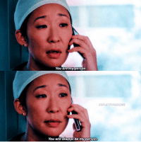 """[Grey's Anatomy] I miss her sm 😭❤️ — QOTD: Cristina or Meredith? AOTD: Cristina 💖 Comment """"🌹"""" to be tagged in my next post!! — greysanatomy greys meredithgrey christinayang sandraoh ellenpompeo: You are my person.  EXPLICIT FANDOMS  You will always be my person [Grey's Anatomy] I miss her sm 😭❤️ — QOTD: Cristina or Meredith? AOTD: Cristina 💖 Comment """"🌹"""" to be tagged in my next post!! — greysanatomy greys meredithgrey christinayang sandraoh ellenpompeo"""